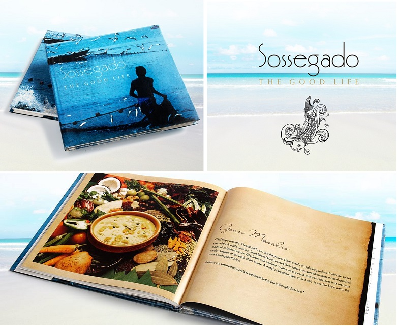 coffee table book designed by ohdesignstudio