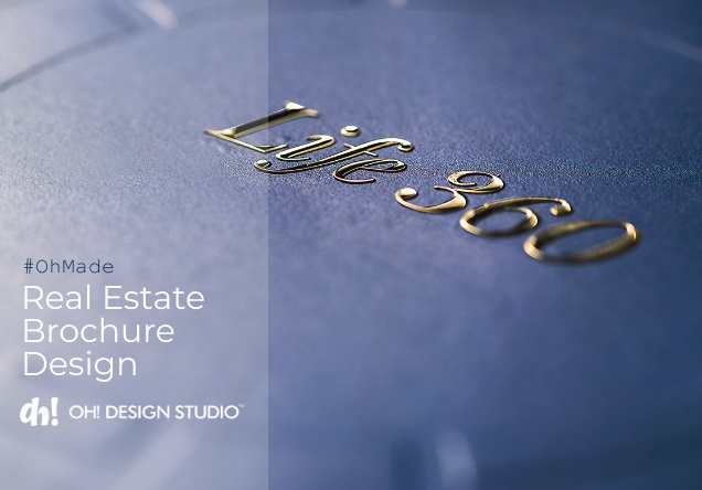 real estate brochure design ideas inspirations