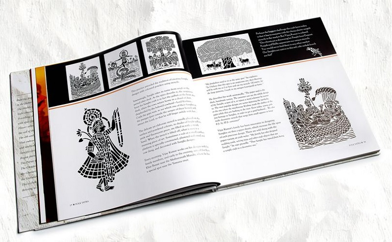 make coffee table book publishing in india