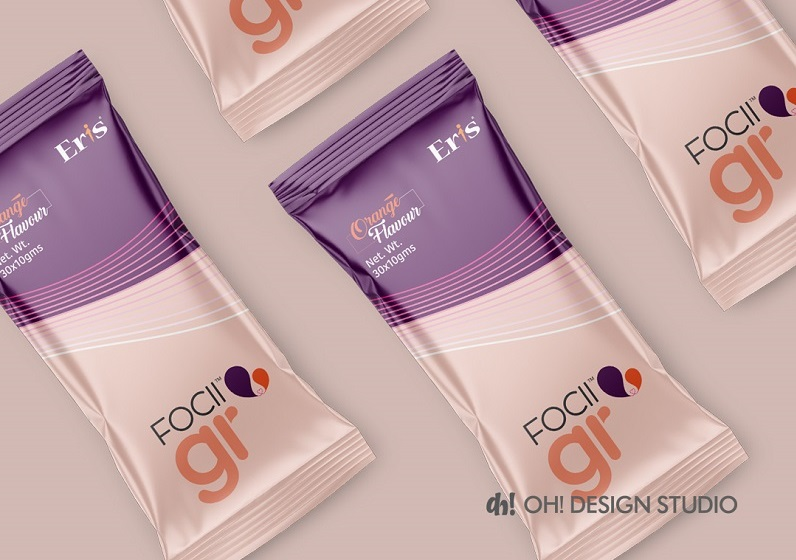healthcare product packaging design